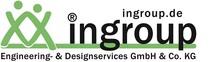 Job von Ingroup Engineering- & Designservices GmbH & Co. KG