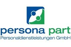 Job von persona part Personaldienstleistungen GmbH