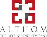 Job von ALTHOM GmbH