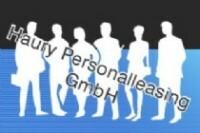 Job von Haury Personalleasing GmbH