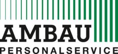Job von AMBAU Personalservice GmbH