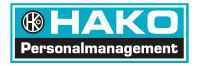 Job von HAKO Service GmbH & Co.KG