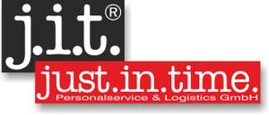 Job von j.i.t. Personalservice & Logistics GmbH