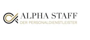 Job von alpha-staff GmbH