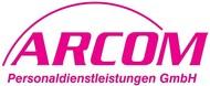 Job von ARCOM Personaldienstleistungen GmbH