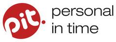 Job von personal in time GmbH