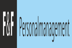 Job von F&F Personalmanagement GmbH