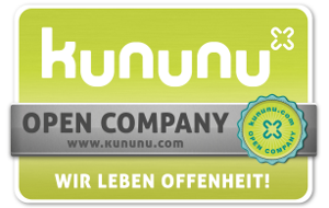 Open Company Zertifikate