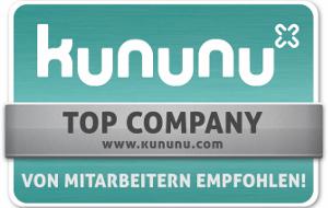 Top Company Zertifikate