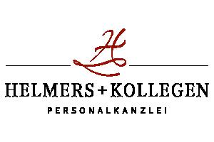 Logo of Helmes und Kollegen GmbH