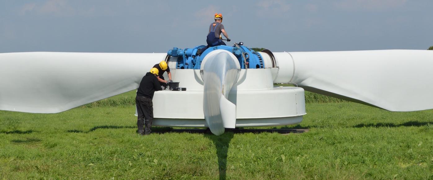 Header für Servicetechniker (m/w/d) für Windenergieanlagen