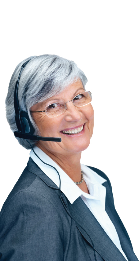 Header Image für Stelle Call Center Agent (m/w) im Inbound
