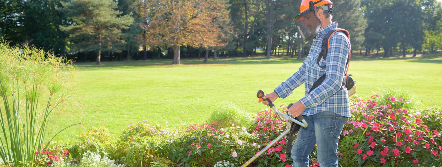 Header für Helfer Gartenbau (m/w/d)