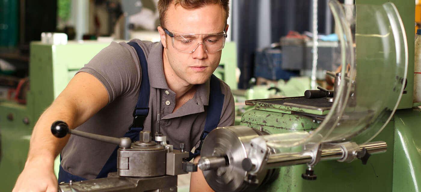 Header für Industriemechaniker m/w Herne