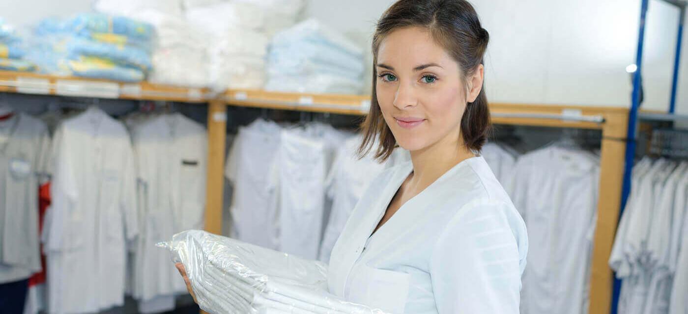 Header für Wäschereihelfer (m/w/d)