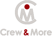Job von Crew & More GmbH