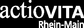 actioVita Logo